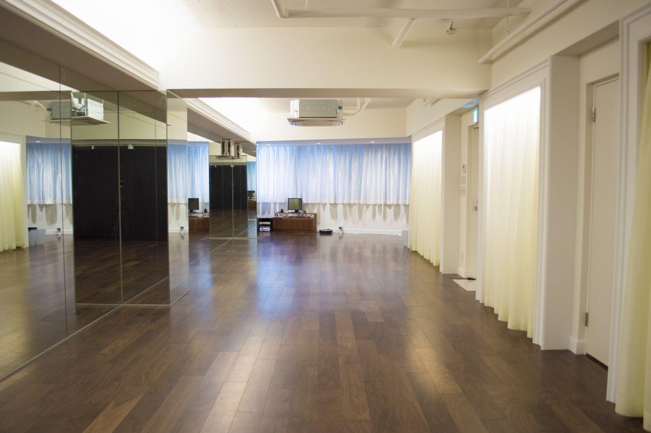 NATURAglam 高円寺スタジオの画像