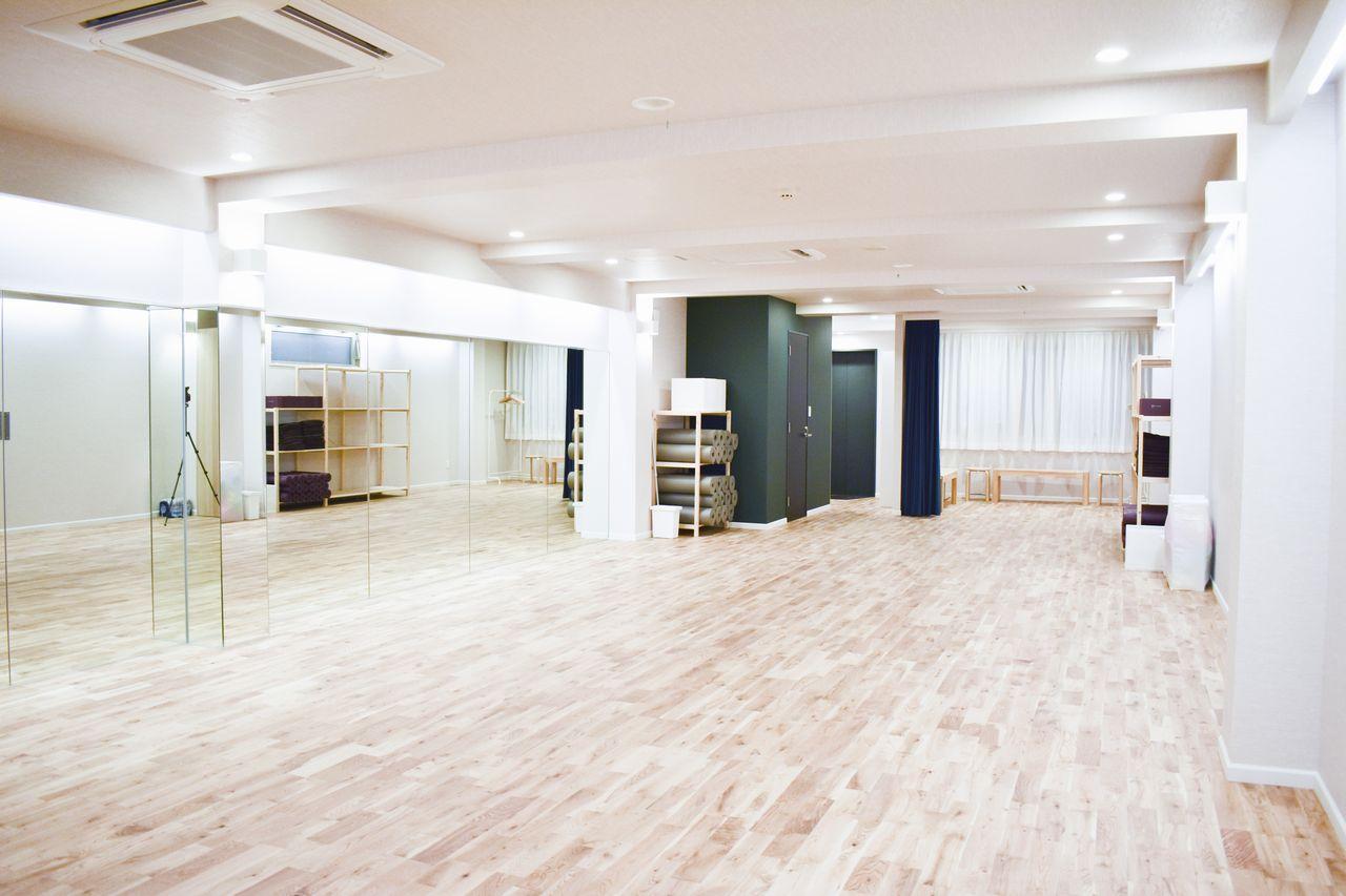 経堂スタジオ