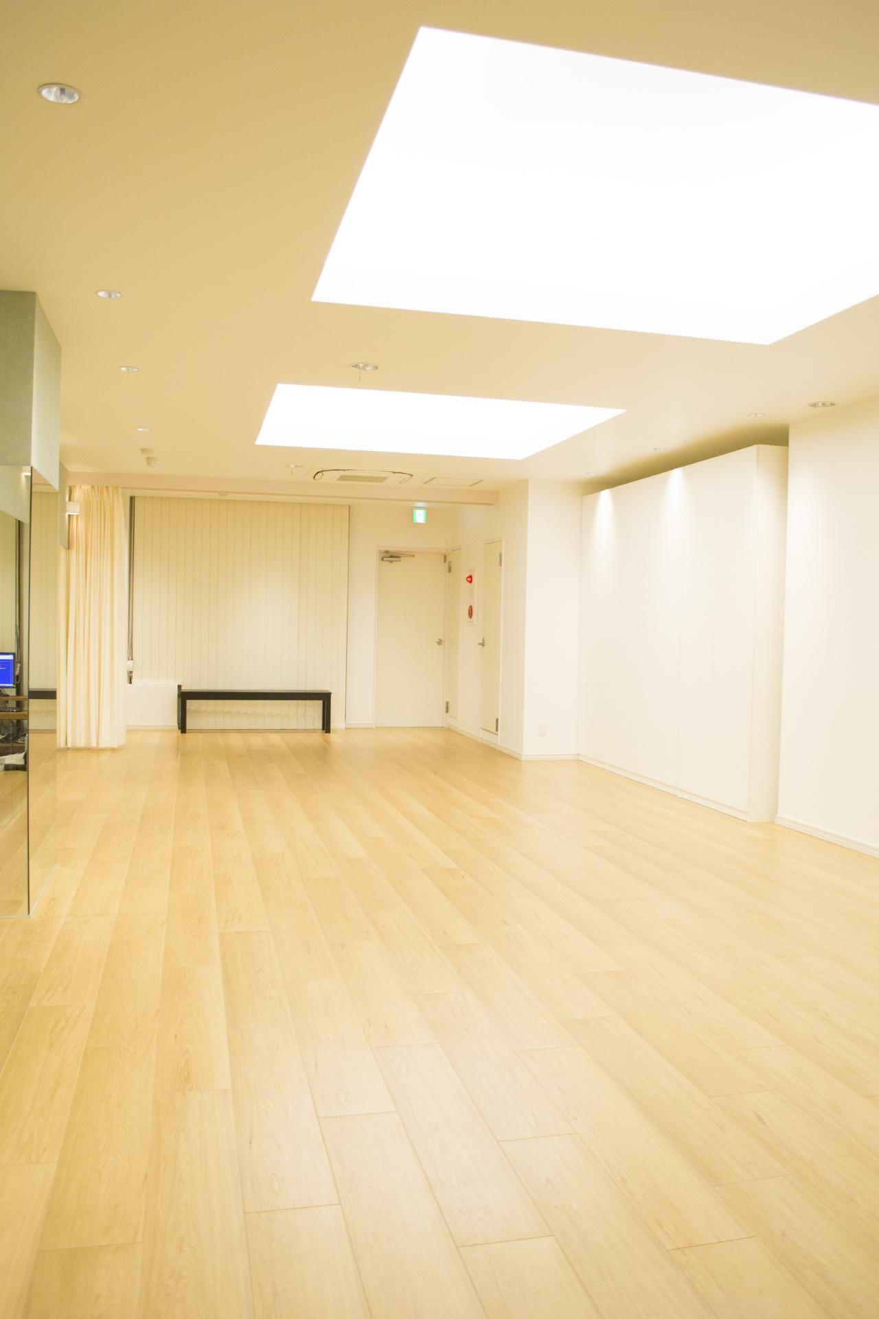 NATURAglam 中目黒スタジオの画像