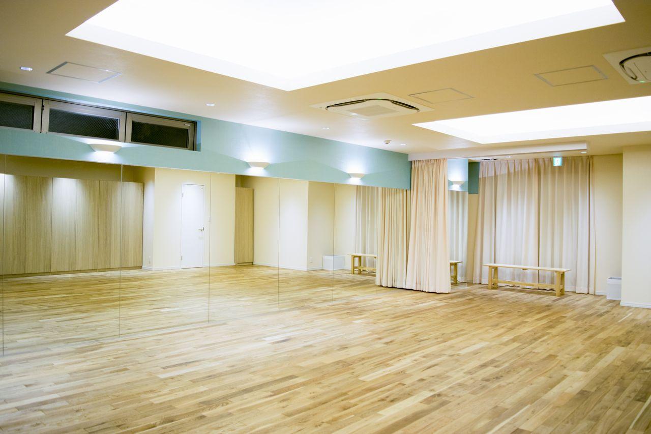 NATURAglam 下北沢スタジオの画像