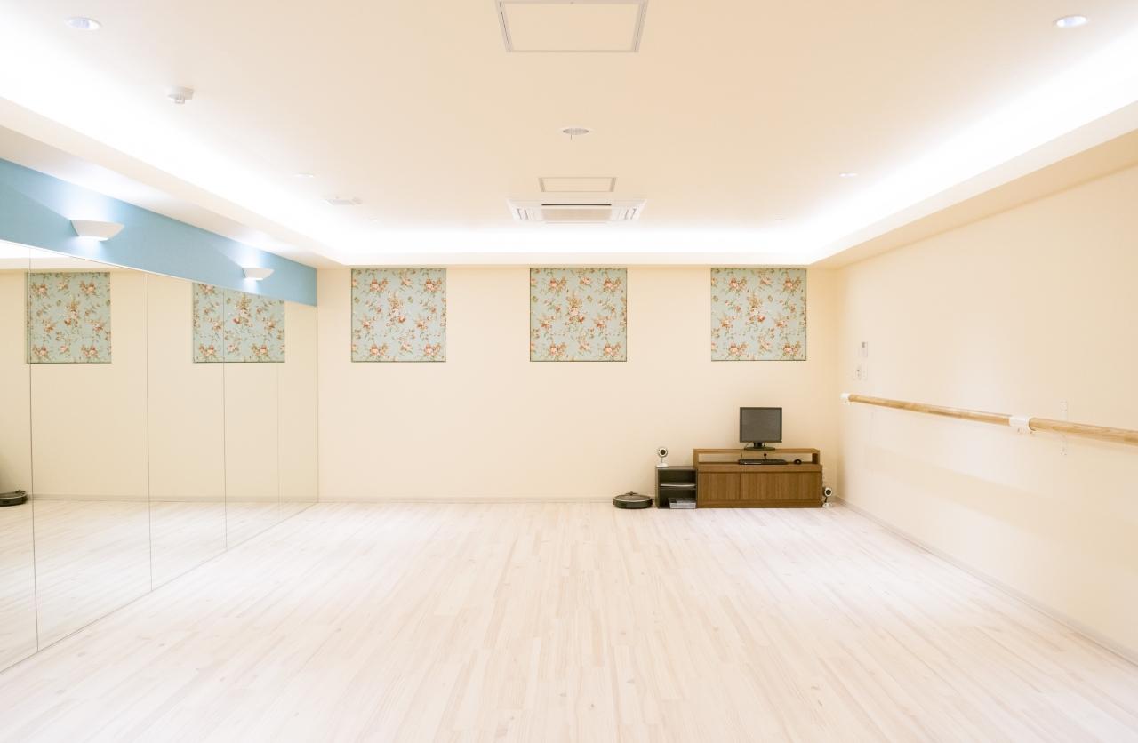NATURAglam戸越銀座スタジオの画像
