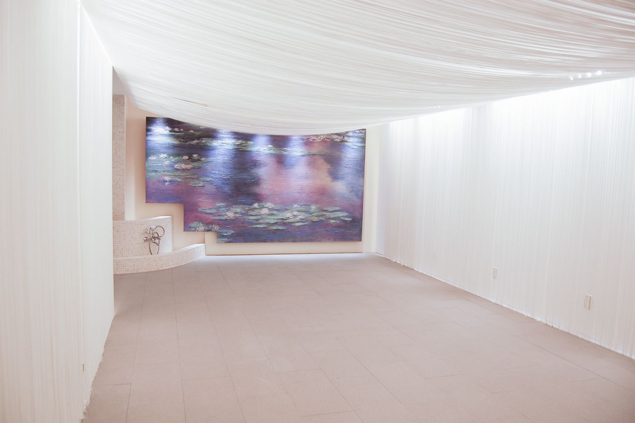 NATURAglam 祐天寺スタジオの画像